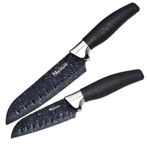 New England Cutlery 2 Piece Assorted Knife Set Cuchillos De Chef Cuchillos Cuchillos De Cocina
