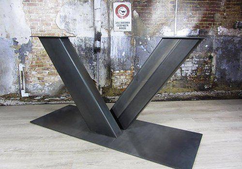 Industriele Tafel Poten : De webshop voor industriele tafels tafelpoten tafelonderstellen