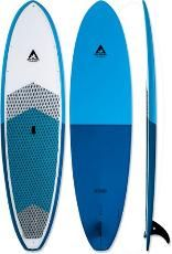 Adventure Paddleboarding All Rounder Stand Up Paddle Board - 9' 8