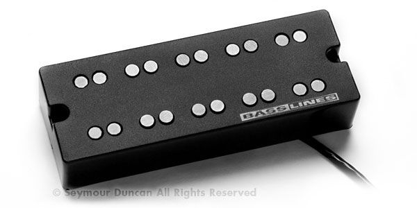 Same dual coil J-type pickup design found in some of the world\'s ...