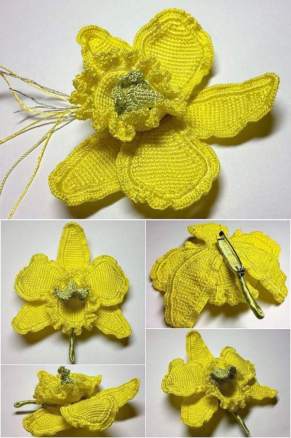 вязаные цветы крючком цветыкрючок цветок крючком вязаные цветы