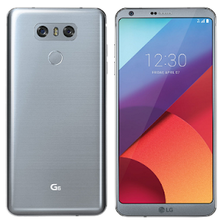 Lineage OS 15 1 [Android 8 1 Oreo] Unofficial Rom for LG G6