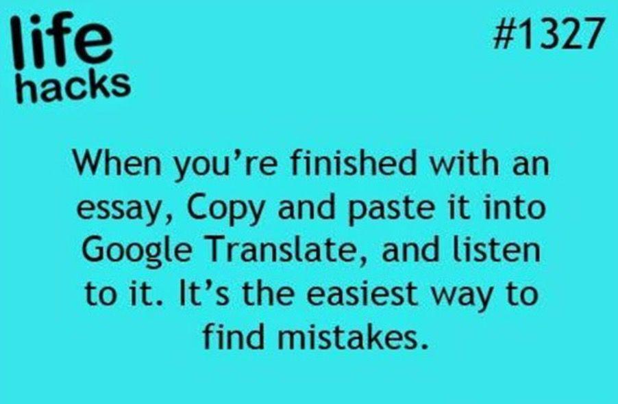 Use Google Translate Highschool Pinterest Google Translate