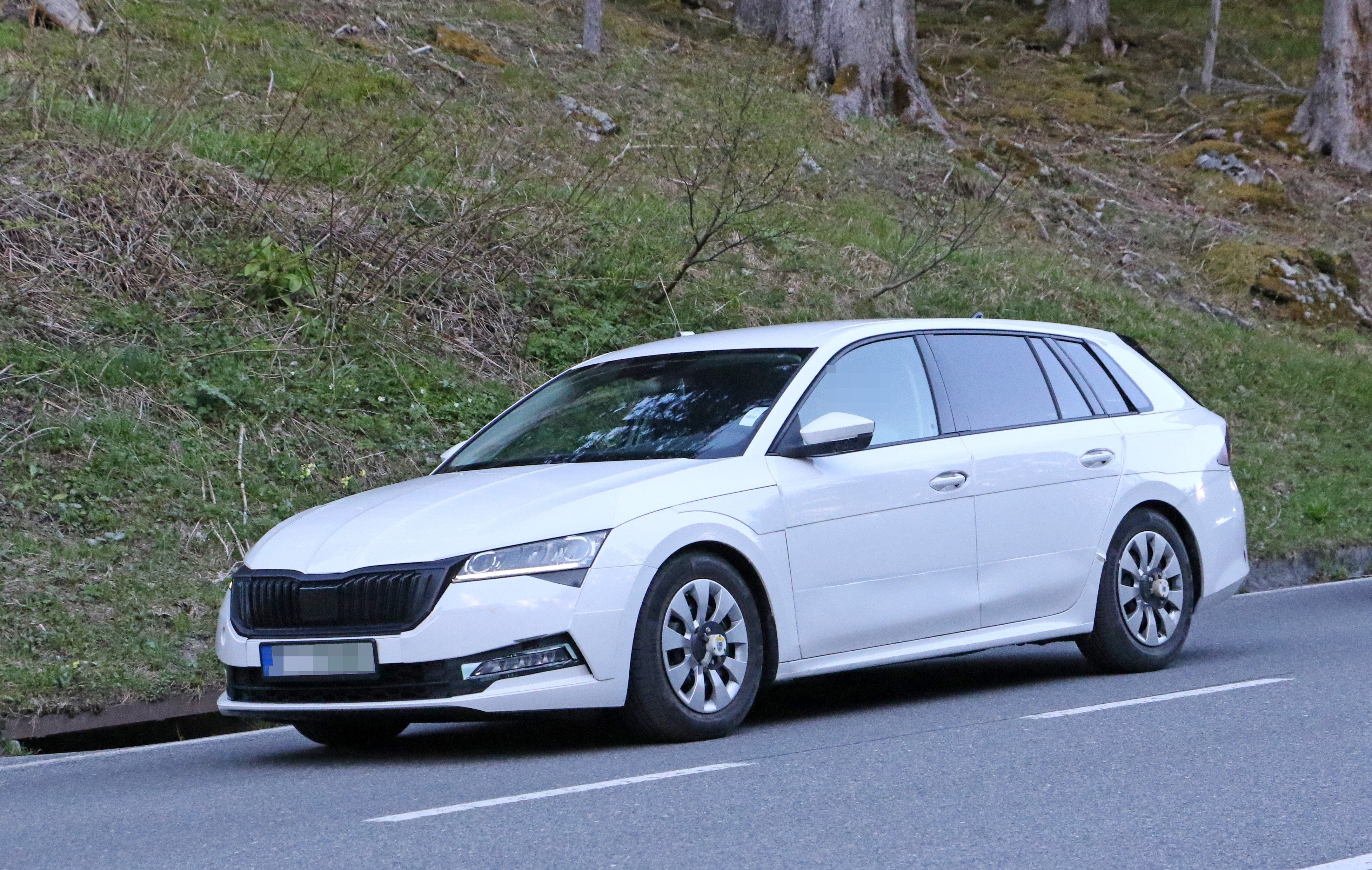 2021 Skoda Roomster Exterior and Interior