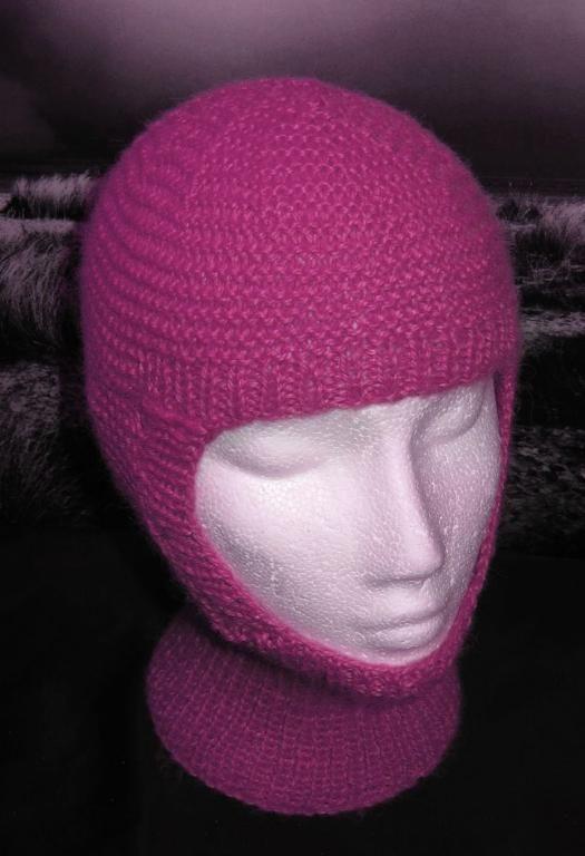 Perfect Crochet Balaclava Pattern Model Sewing Pattern Dress Ideas