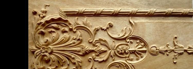 Agrell Architectural Carving: Decorative Carved Wood Panels - Agrell Architectural Carving: Decorative Carved Wood Panels