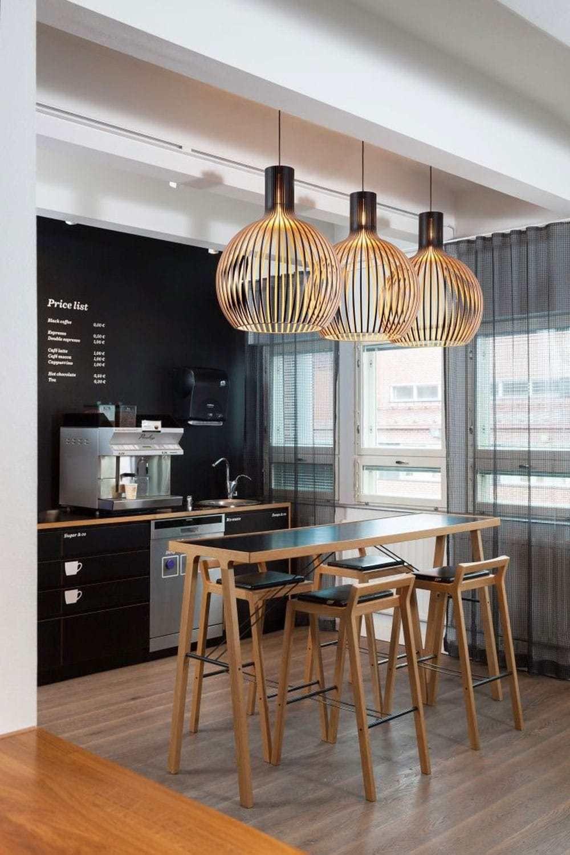 Octo Small 4241 Secto Designort Com Esszimmer Beleuchtung Berlin Design Inneneinrichtung