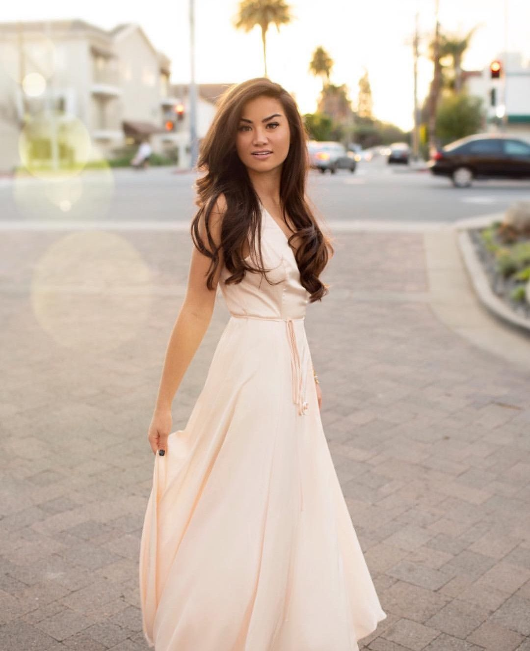Pin by Sara York on Hair Lovely clothes, White dress
