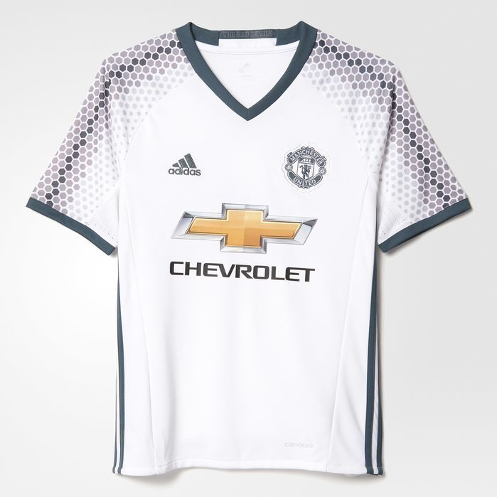 best sneakers f7092 c1d34 Manchester United FC Third Jersey   Products   Manchester ...