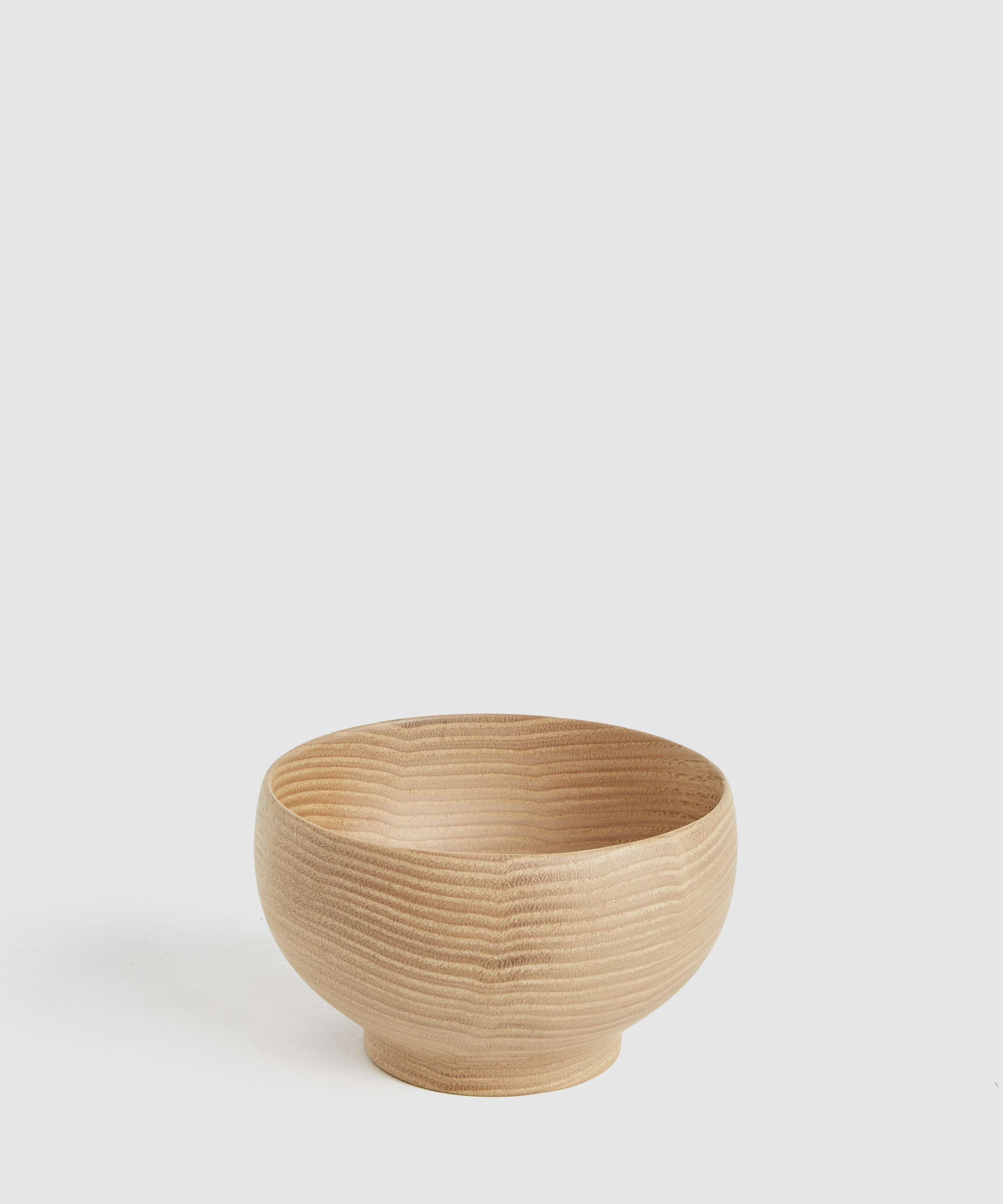 Photo of Handmade Japanese Chestnut Cozy Bowl