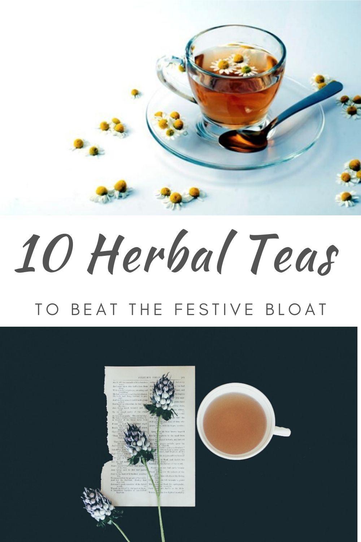 how to make peppermint tea taste better