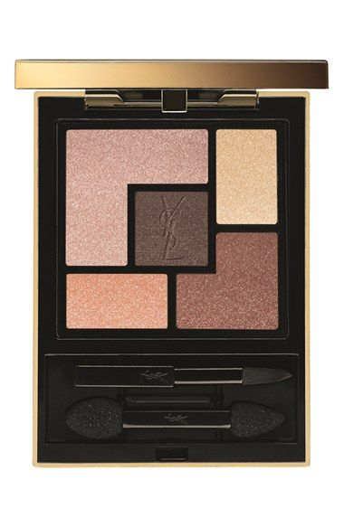 YSL Couture Palette in Rosy Glow