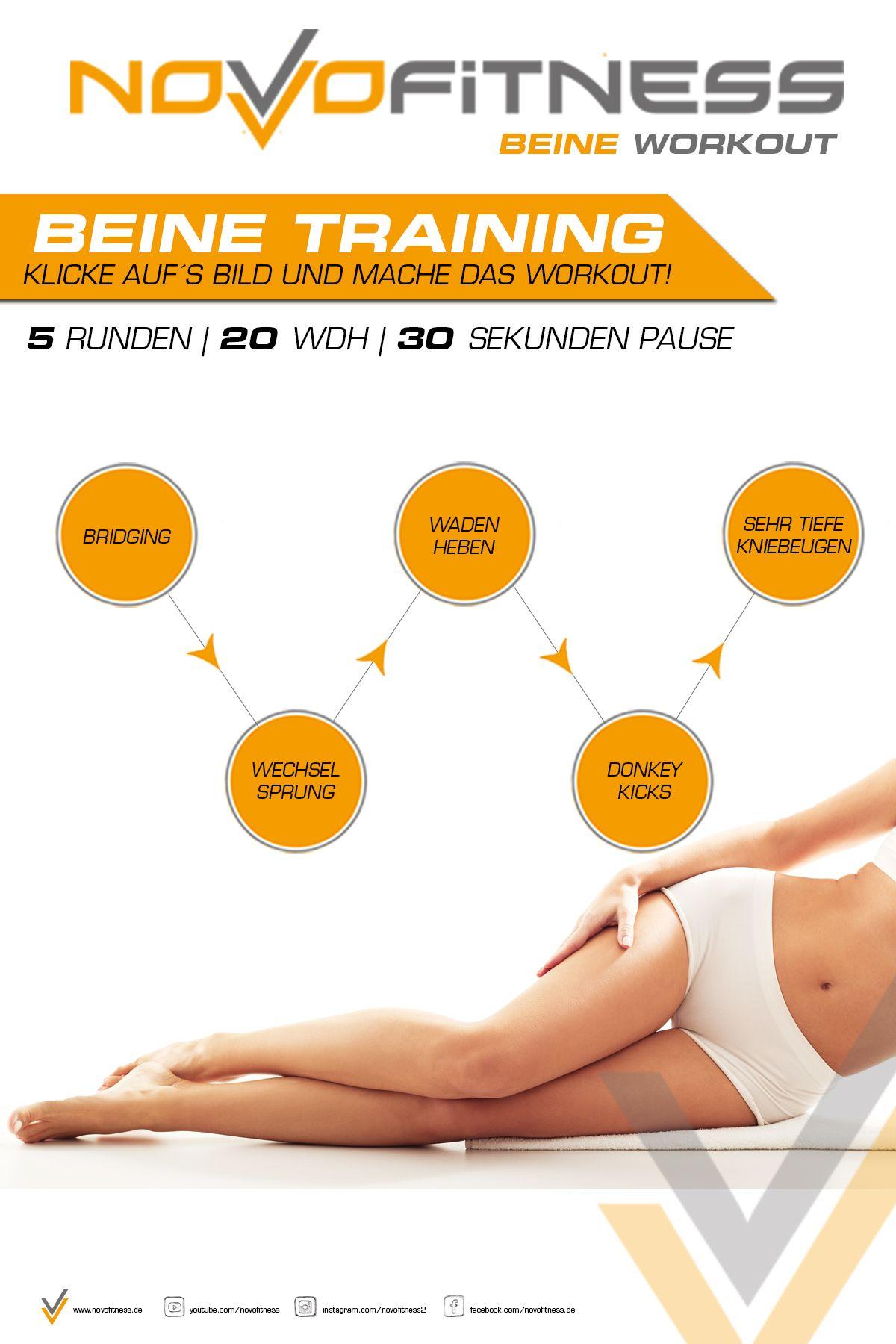 Photo of Beine Training