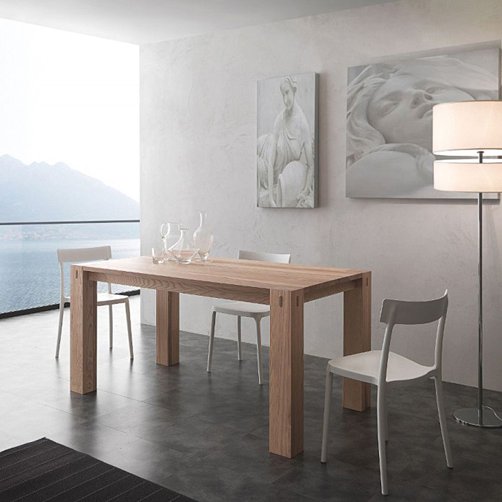 Tavolo Allungabile Design Factory | cucina | Pinterest | Factories ...