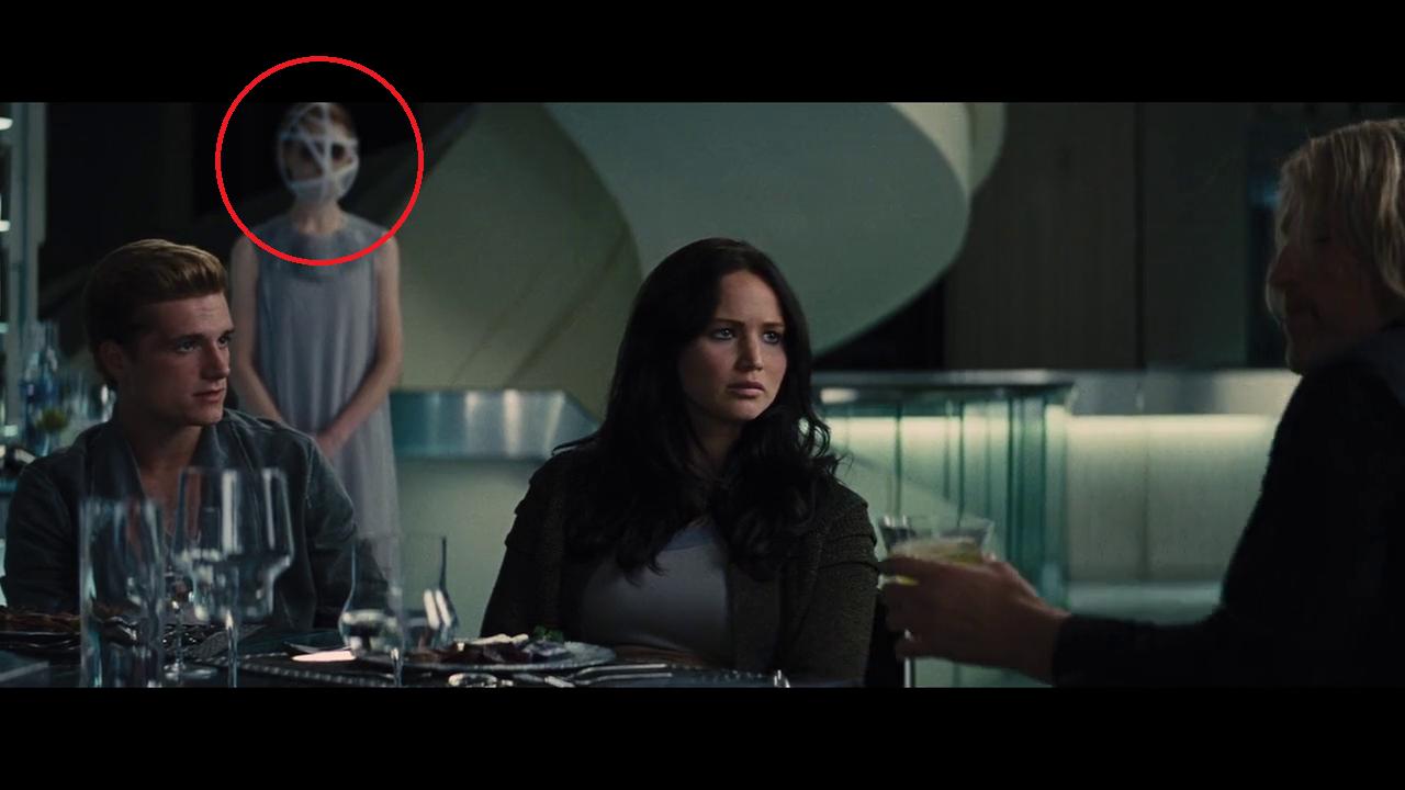 Hunger Games Rue - Google zoeken