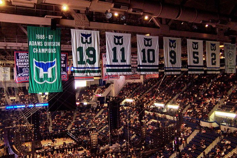 The Hartford Whalers Franchise Four - http   thehockeywriters.com the- c46402a56