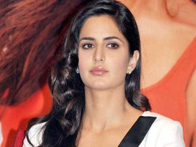 """فلم """"جگا جاسوس"""" کے سیکوئل سے کترینہ کی چھٹی - ایکسپریس اردو"""