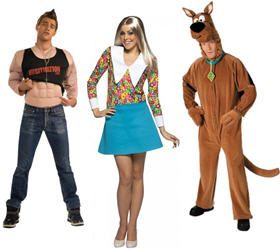 <p>Television shows define our culture to a certain degree, and when it comes time for Halloween, many of us want to dress up with our friends as some of our favorite characters. Here are a few ideas for some group TV show costumes you and your friends might want to …</p>