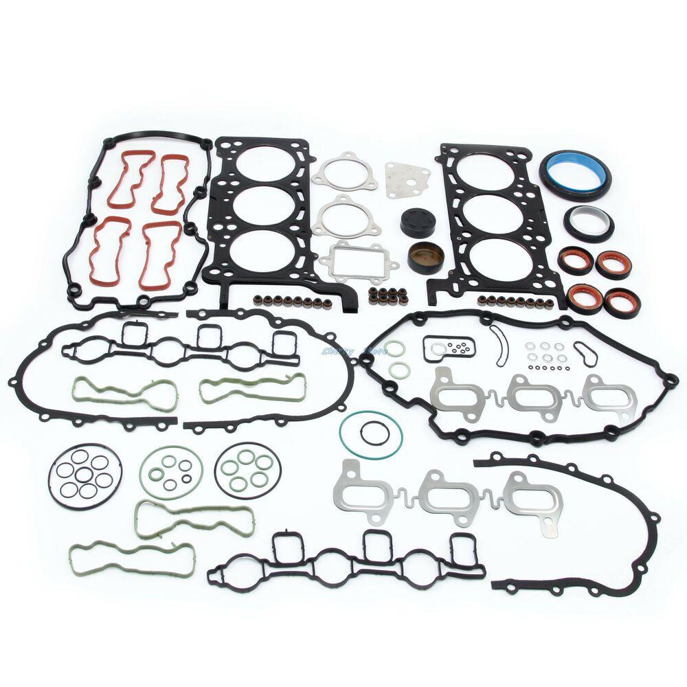 Car & Truck Cylinder Heads & Parts Cylinder Head Gasket