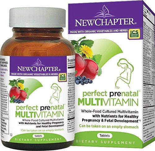 Top Prenatal Vitamins >> Top 5 Best Prenatal Vitamins For A Healthy Pregnancy Pregnancy