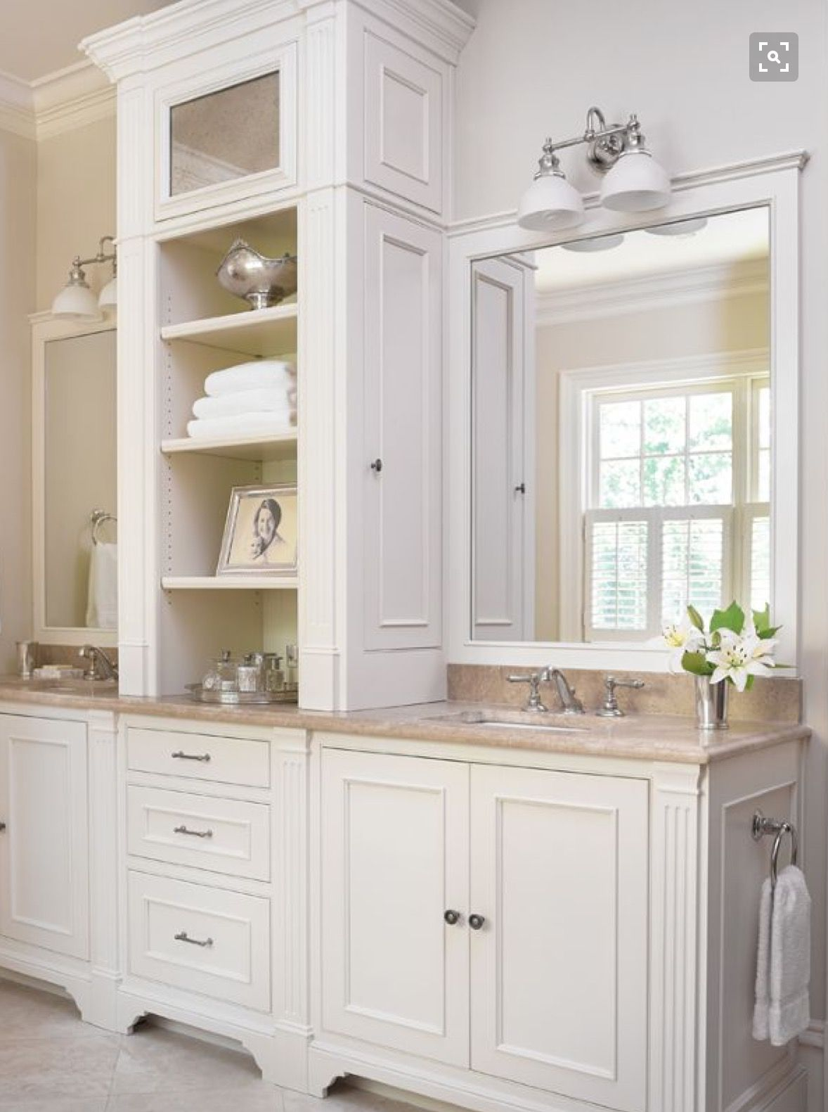 Pin by Bianca Ferrari on Home | Pinterest | Towel holders, Towels ...