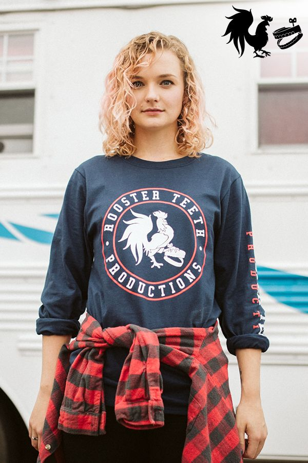 Images About On Pinterest Rooster Teeth