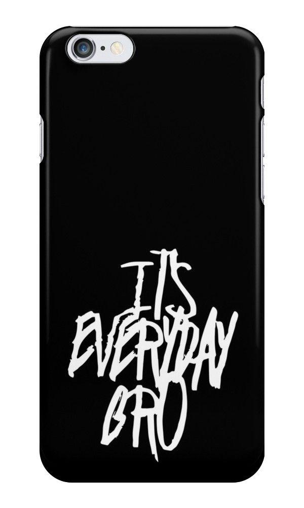 Jake Paul Fan iphone case