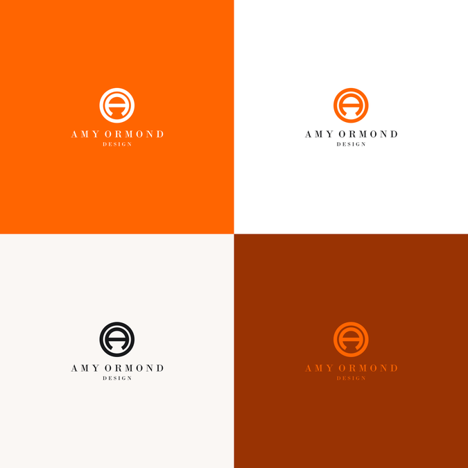 High End Interior Designer Needs Refreshed Logo With Great Energy