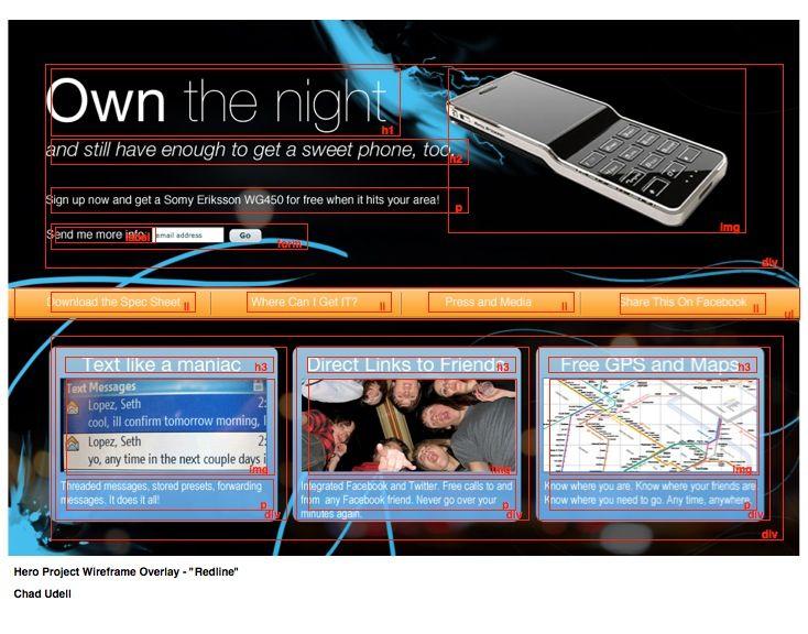 The Iona Group Teaching Web Design The Redline Document Web Design Teaching Website Design