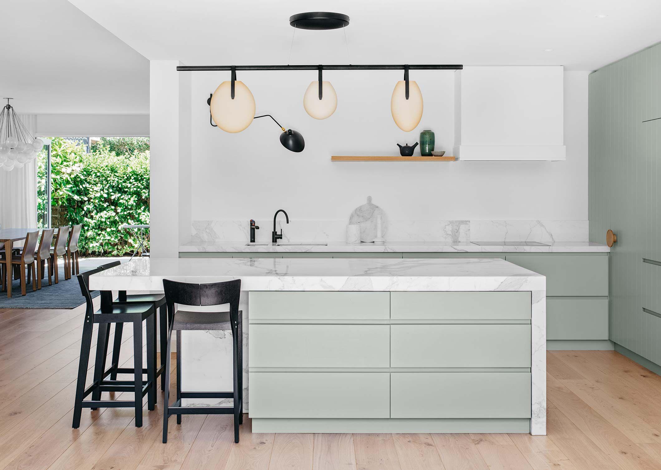 Double Bay House | Arent & Pyke | Kitchen | Pinterest | House ...