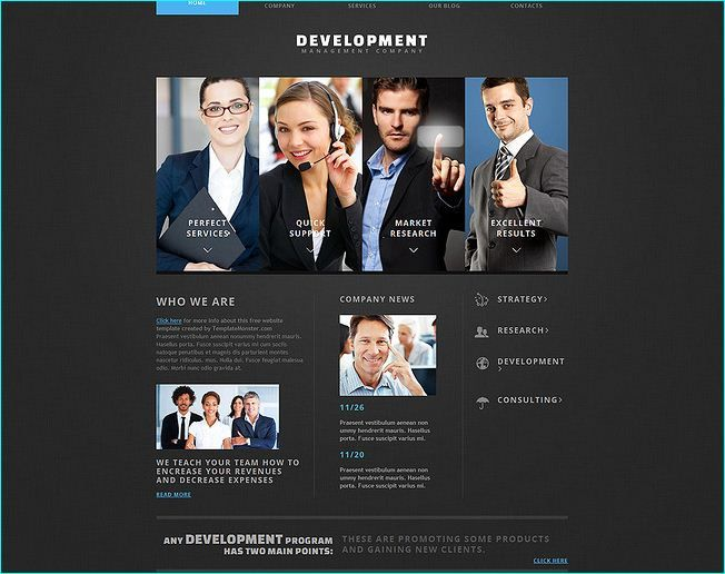 30 best free responsive joomla templates best free responsive 30 best free responsive joomla templates accmission Images