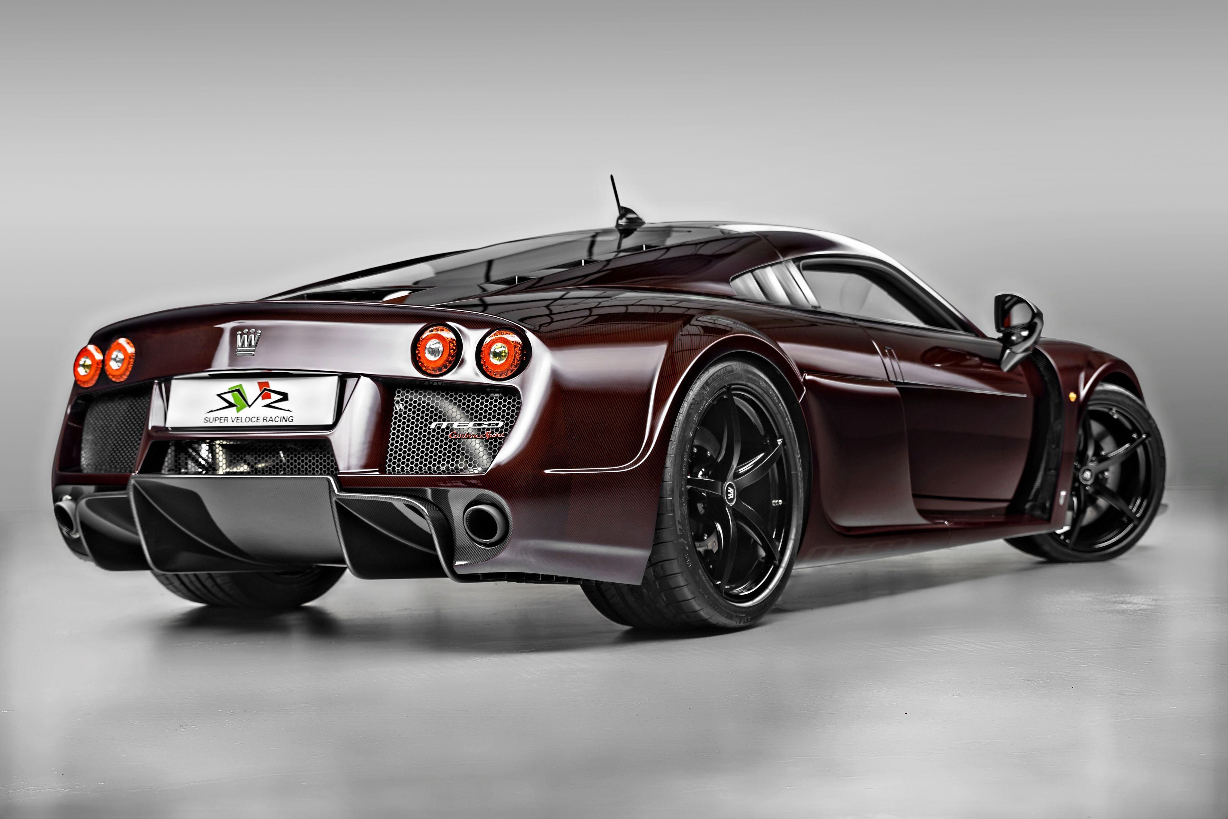 2016 Noble M600 Carbon Sport Super Cars Supercars For Sale British Sports Cars