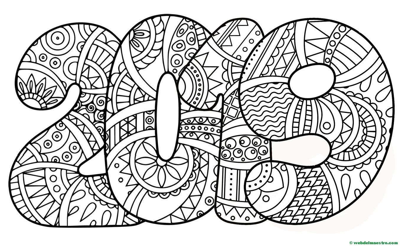 Mandalas De Disney Para Colorear: Disney Coloring Pages, Free