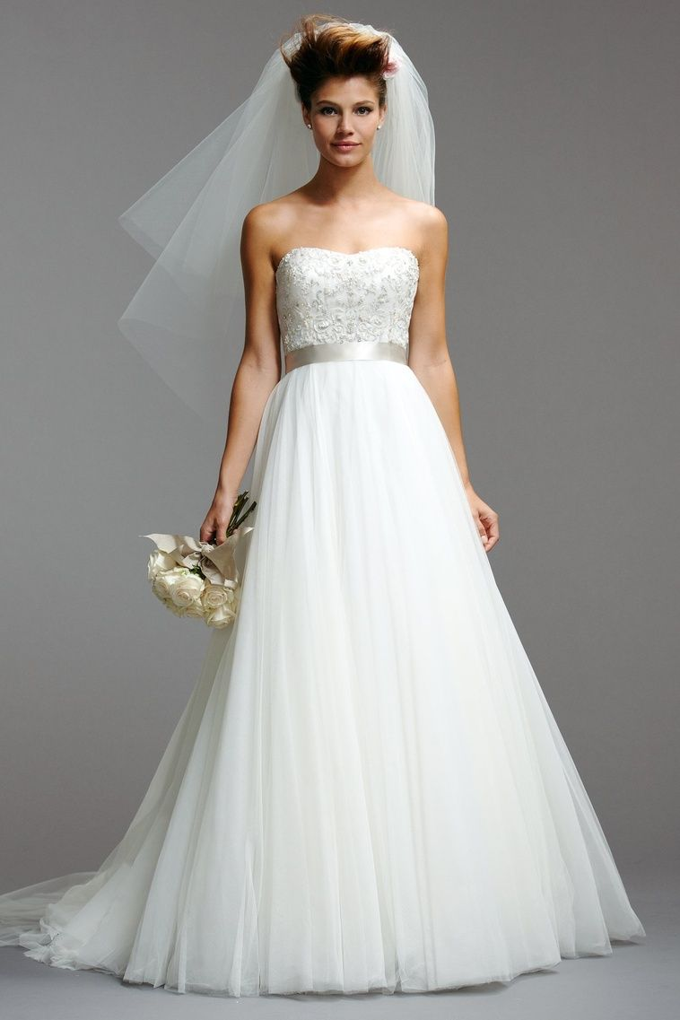 Soldwatters bride size ivory soft netting ball gown skirt with