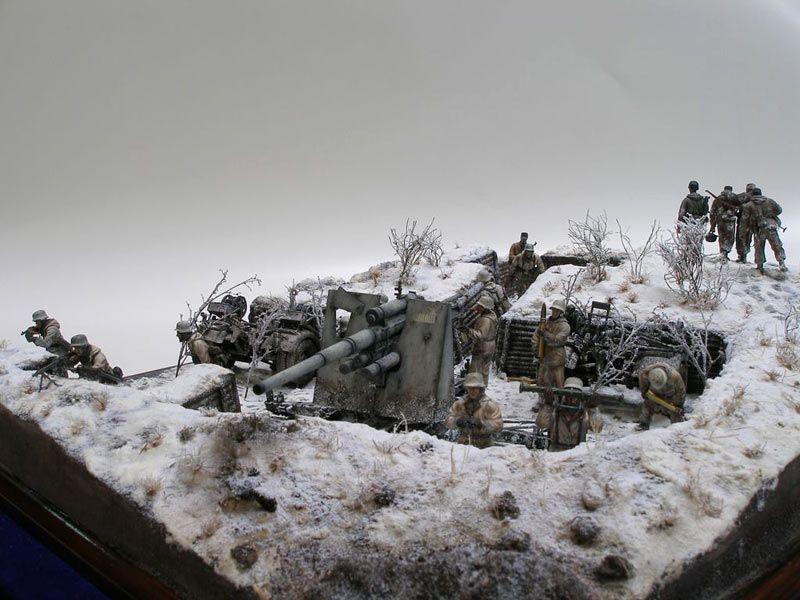 Dioramas Militares (la guerra a escala). - Página 43 - ForoCoches