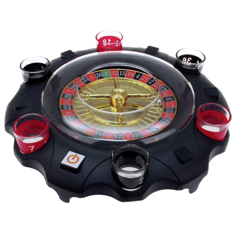 roulette trinkspiel regel