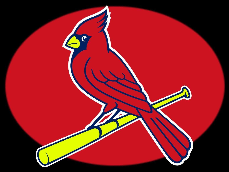 Resultado de imagen de logo st louis cardinals