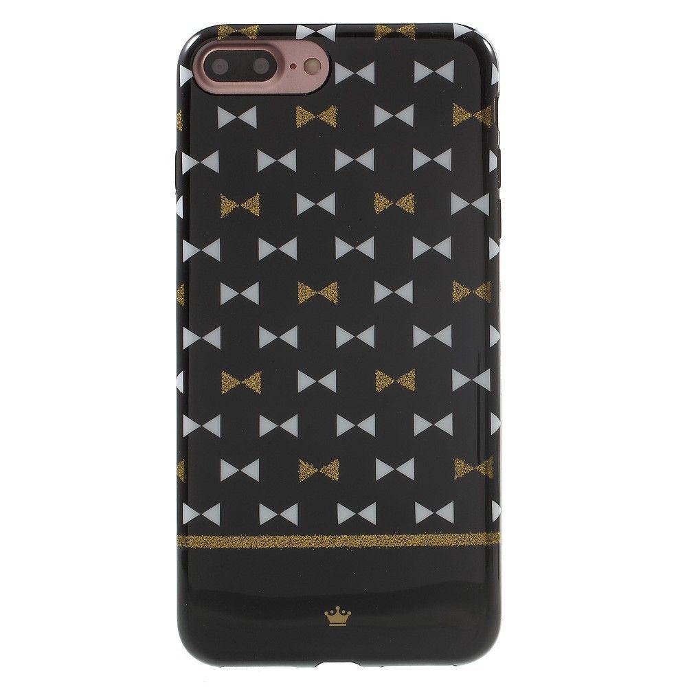 coque iphone 8 plus papillon