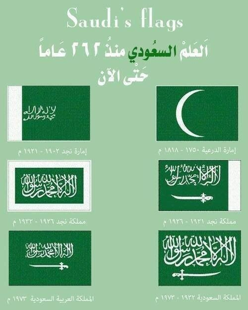Pray That The Future Legacy Of Saudi Arabia Will Be More Glorifying To The Grace Of Go Than Her Past Heritage National Day Saudi Saudi Flag Saudi Arabia Flag