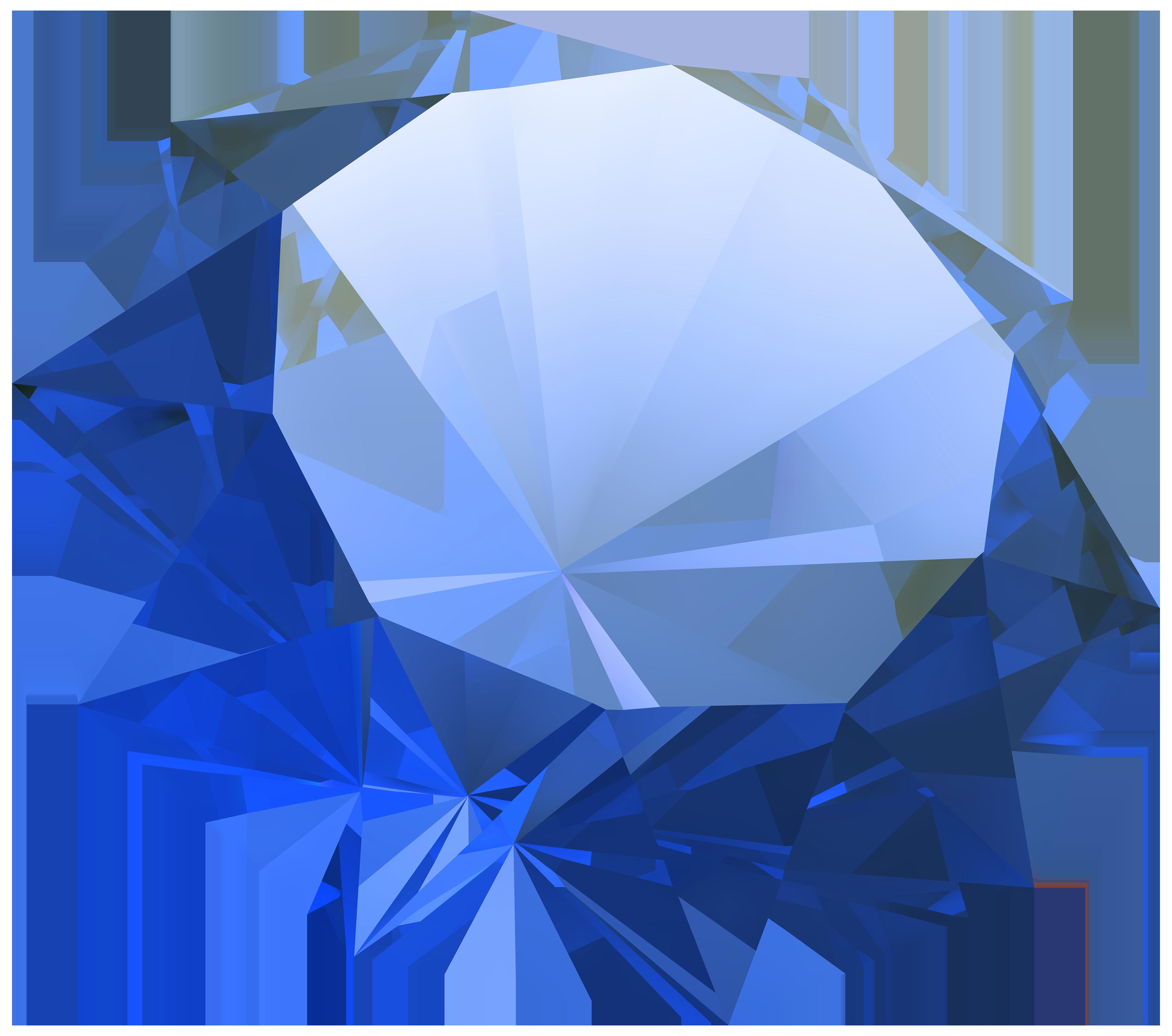 Sapphire Gem Png Image Gems Purple Diamond Clip Art