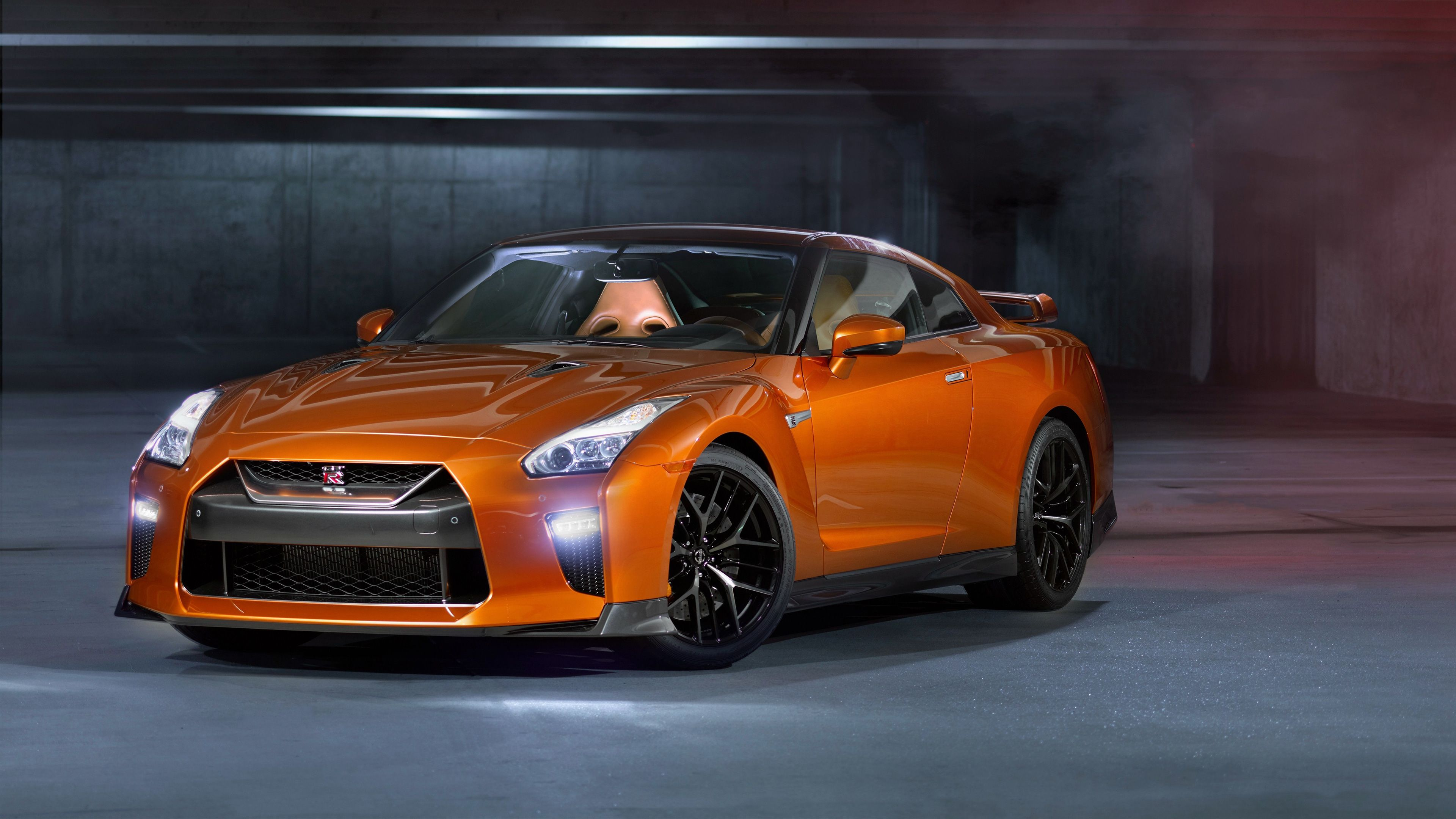 Merveilleux 2017 Nissan GTR Can Be The Nice Choice, Especially For Those Who Want To  Have The Kind Of Stylish Sport Car In Their Home.