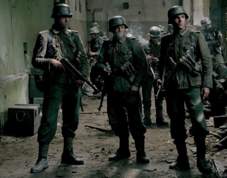 Generation War Screenshot