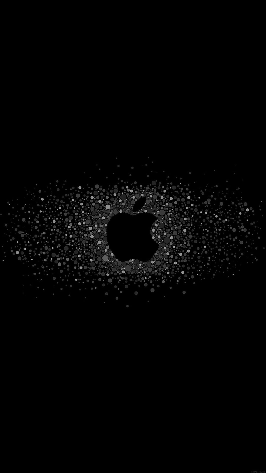 Logo Art Apple Rainbow Minimal Dark Iphone 6 Plus Wallpaper Apple Wallpaper Iphone Apple Logo Wallpaper Iphone Black Apple Wallpaper