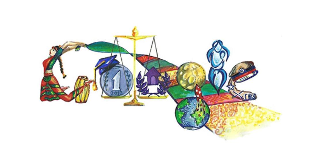 Pin by Anne Violet on LOGO's Doodle 4 google, Google