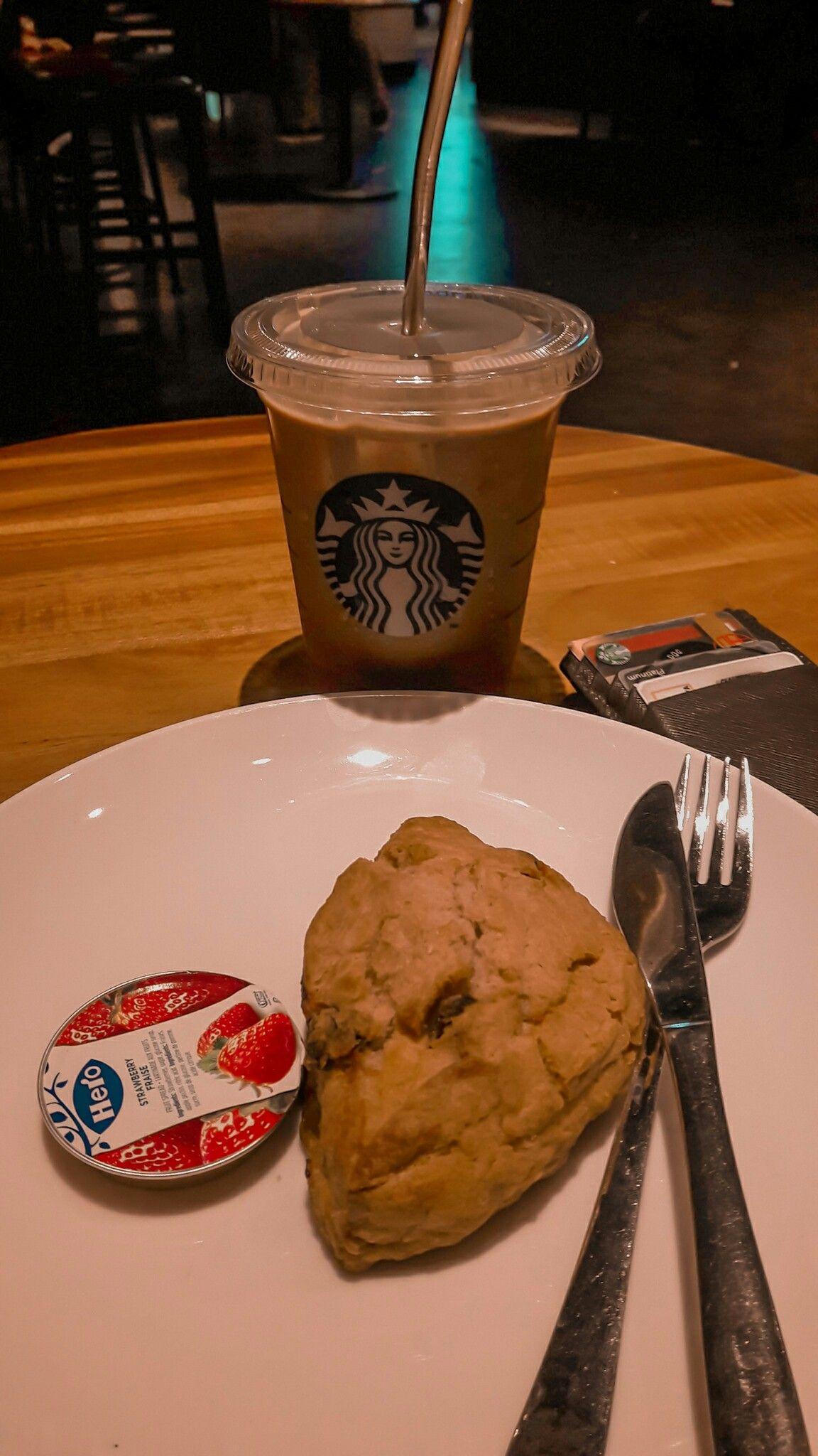 #starbuck #indonesia | Makanan, Fotografi makanan, Starbucks