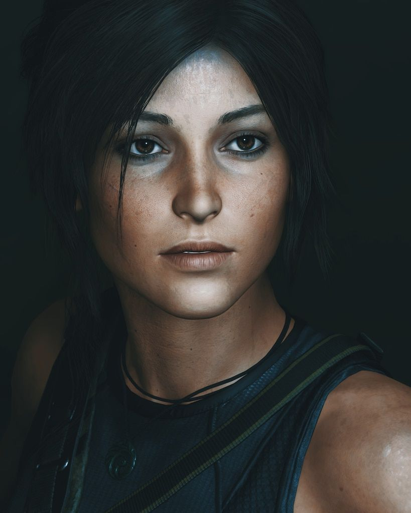 Lara Croft SOTTR   Tomb raider lara croft, Lara croft tomb