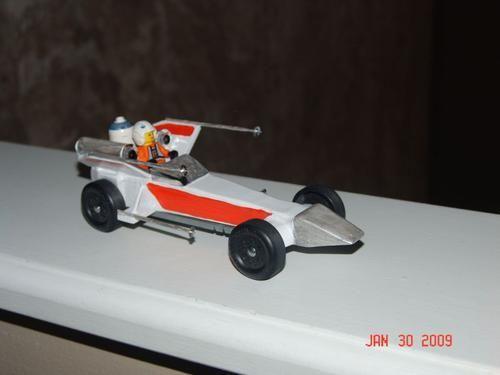 star wars pinewood derby car designs | Cub Scouts | Pinterest ...