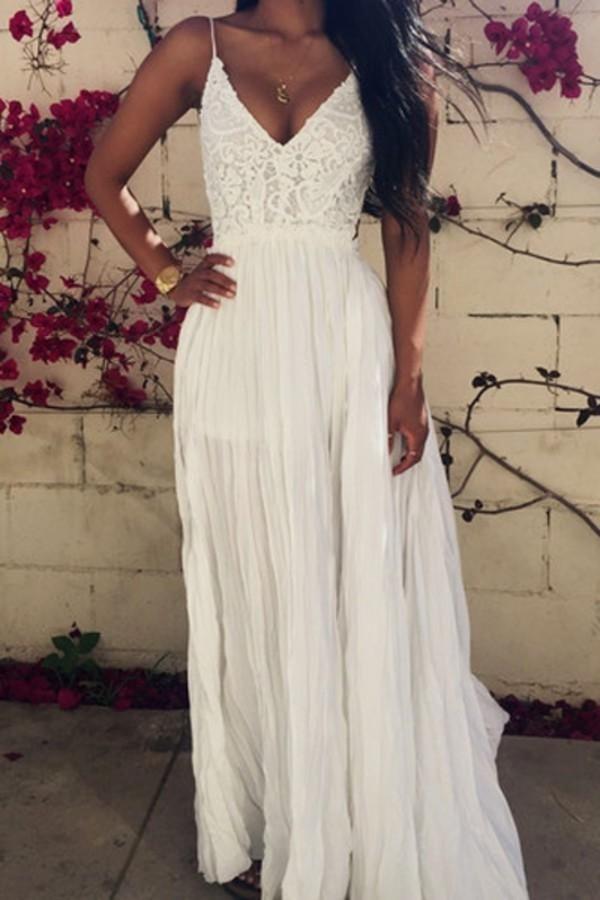 boho maxi dress tumblr Naf Dresses | Vestidos, enterizos y conjuntos ...