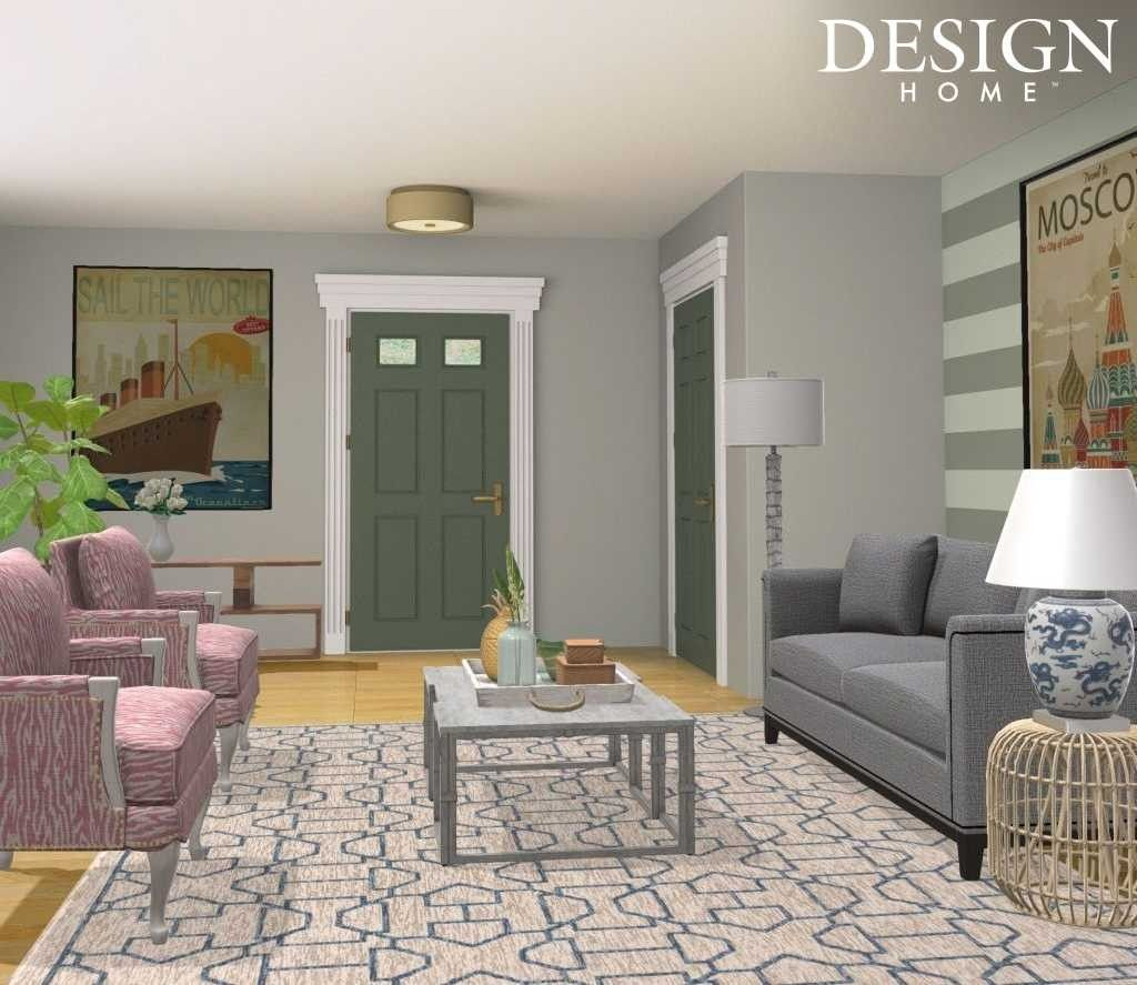 House Design Games, My Home Design
