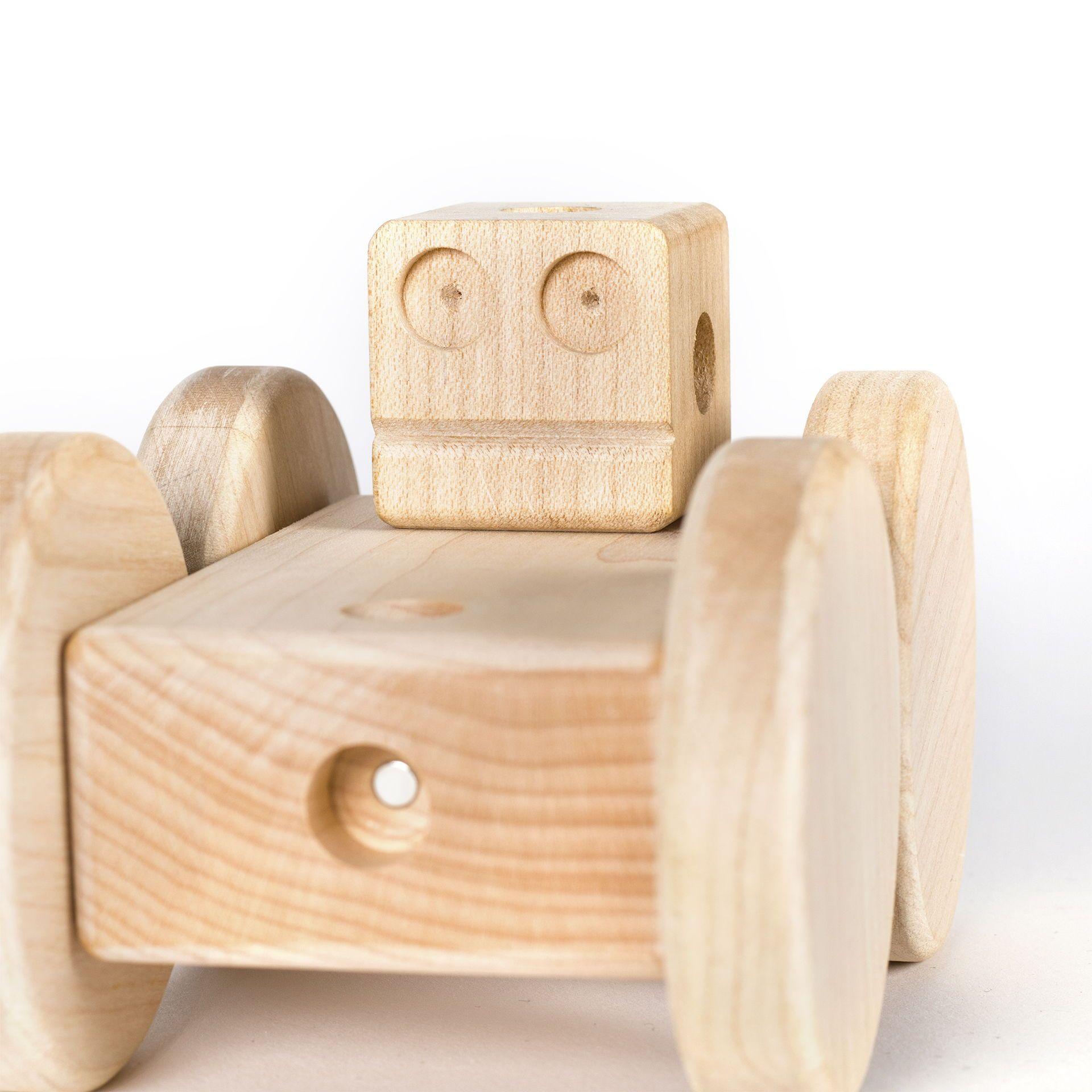 Kreatives Holzspielzeug Cubie Prototyp Von Daniel Anselment Entdecke Das Interview Mit Dem Spielzeug Designer Auf Afilii Ho